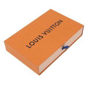 Louis Vuitton Storage Gift Box Wallet Bag